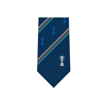 6 Nations Trophy Tie