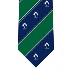 IRFU Supporters Tie - BM 4039