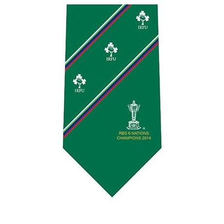 Ireland Champions 2014 Tie - BM4845