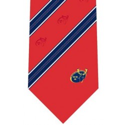 Munster Supporters Tie - BM3922