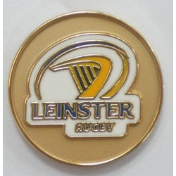 Leinster General pin