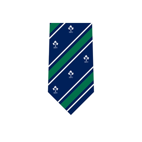 Ireland Supporters Tie - BM5626