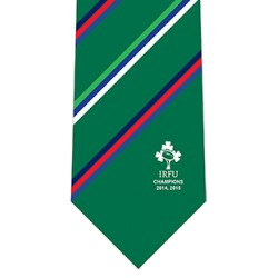 Ireland Back to Back Champions Tie 2014, 2015