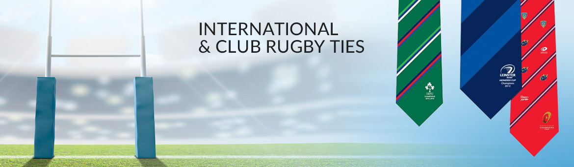 6 nations ties